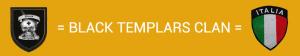 =BTC= Black Templars Clan